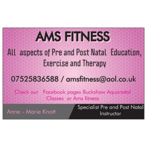 Ams Fitness